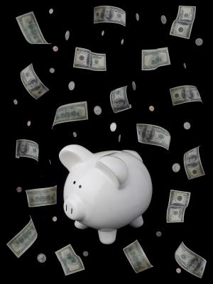 RESOLUTION: SAVE $$$