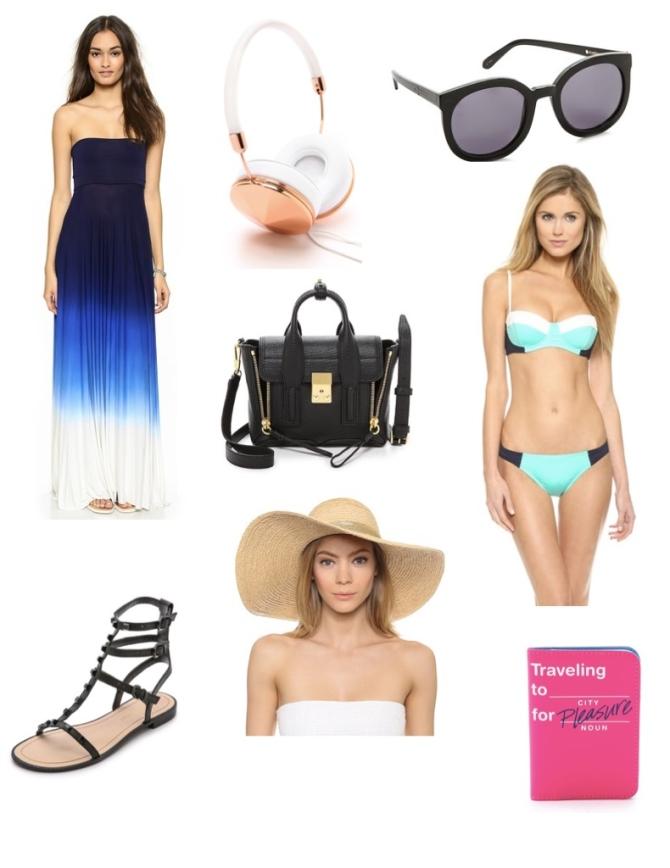 Shopbop Spring Preview
