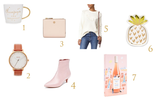 CHRISTMAS GIFTS UNDER $150
