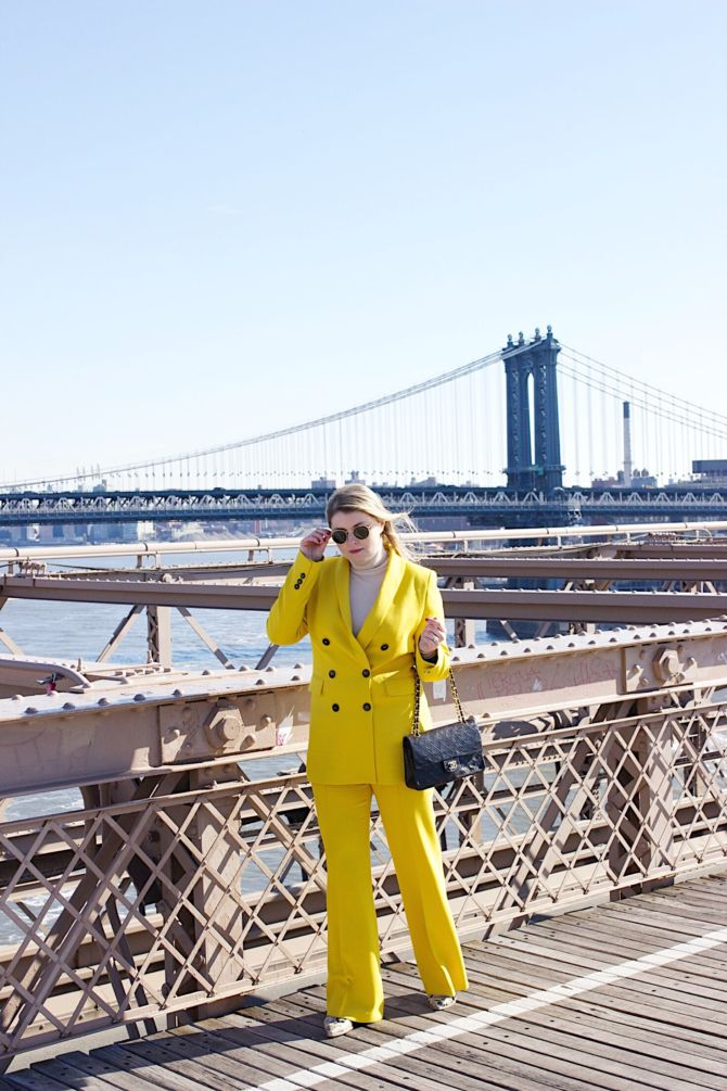 NYFW OUTFIT DAY 3