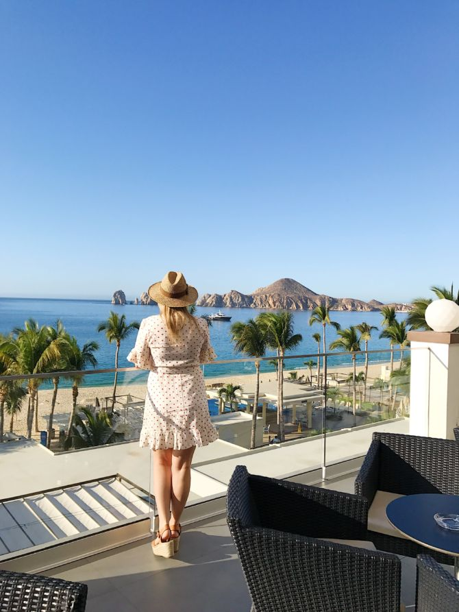 GETAWAY TO RIU PALACE CABO SAN LUCAS, MEXICO WITH SUNWING X LE CHATEAU