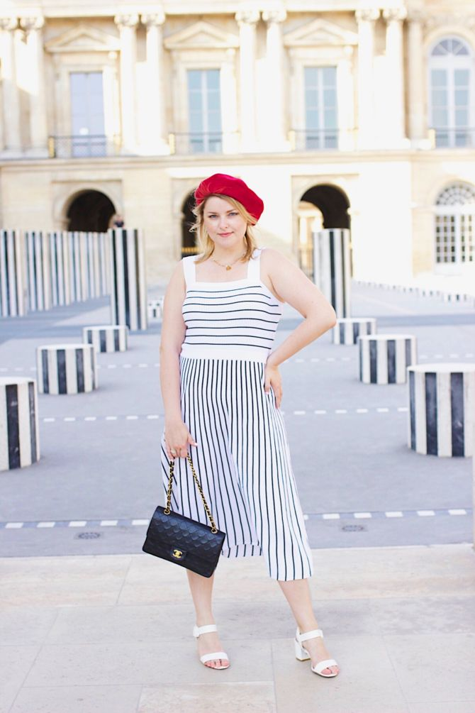 PARIS COUTURE WEEK OUTFIT #3